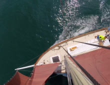 DELMARVA Circumnavigation May 2015 trailer